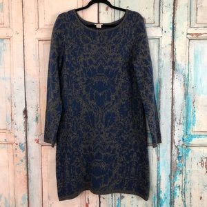 Sundance Lambswool Sweater Dress